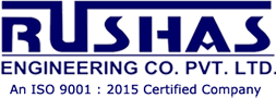 RUSHAS ENGINEERING CO. PVT. LTD.